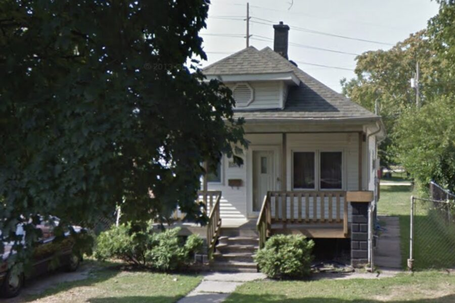 1524 11th Ave, East Moline, IL 61244