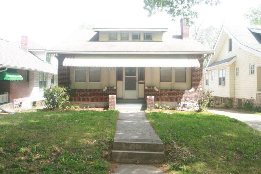 4331 Benton Blvd, Kansas City, MO 64130