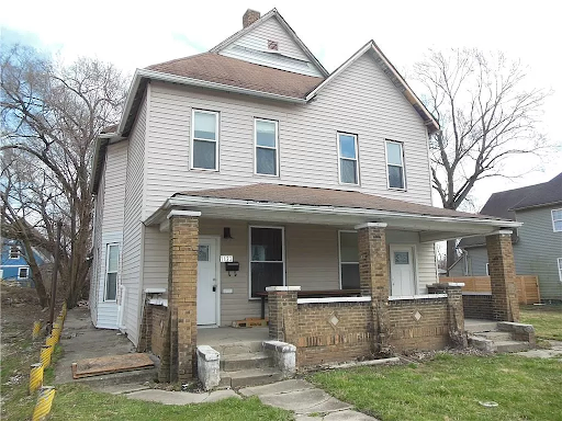 1123 Churchman Ave, Indianapolis, IN 46203 - 1
