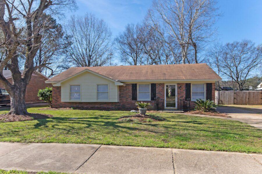 1232 Zephyr Hills Drive, Montgomery, AL 36109