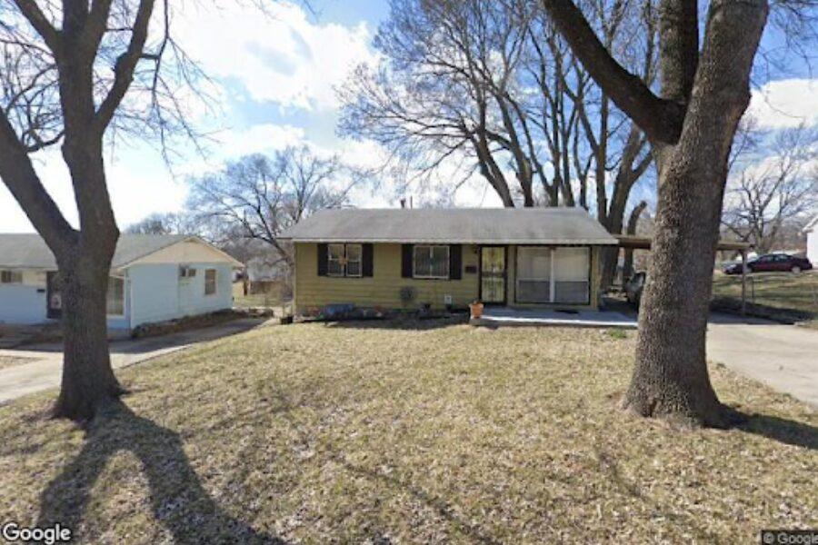 3512 Cypress Ave Kansas City, MO 64128