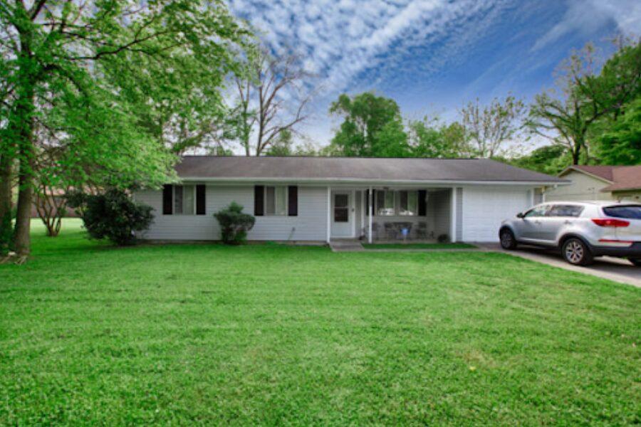 3803 Timbercrest Drive, Huntsville, AL 35810
