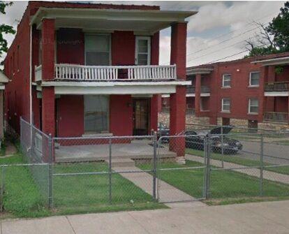 2300 Montgall Ave Kansas City, MO 64127 - 1
