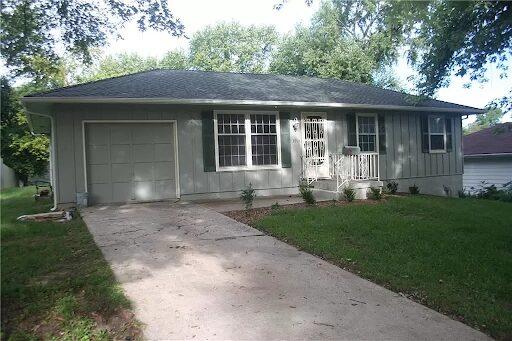 3904 N Union St Sugar Creek, MO 64050 - 1