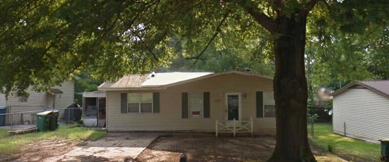8600 Winston Dr, Little Rock, AR 72209 - 1