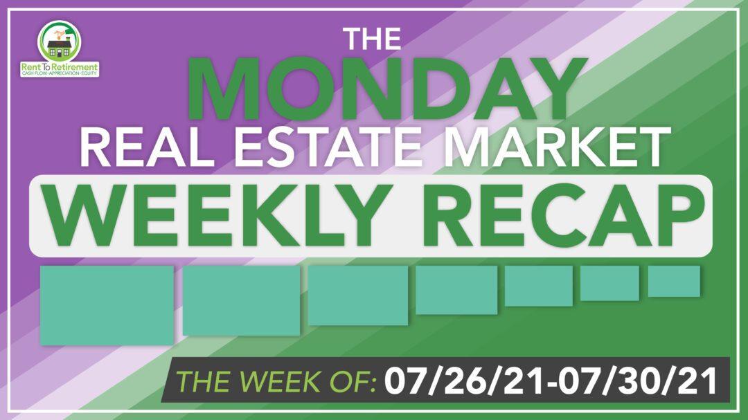 Violet weekly recap banner